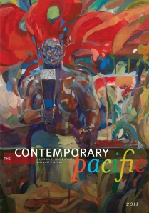 Contemporary Pacific 23-2 Cover