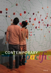 The Contemporary Pacific 24:1 Cover