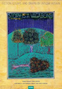 Manoa 27:1 Story is A Vagabond, Intizar Husain