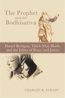 The Prophet and the Bodhisattva book cover