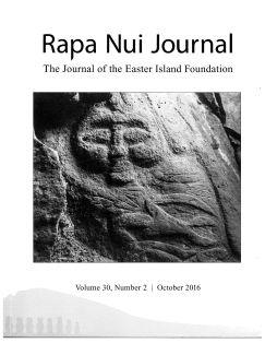 Rapa Nui Journal